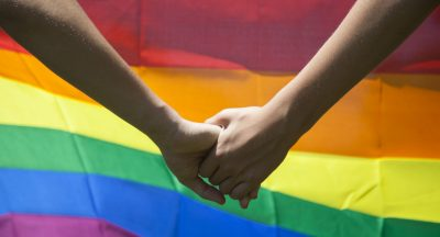 Terapie LGBT afirmativa