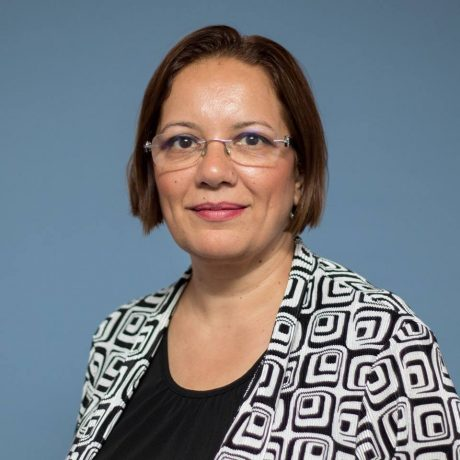Cristina Dimitrescu