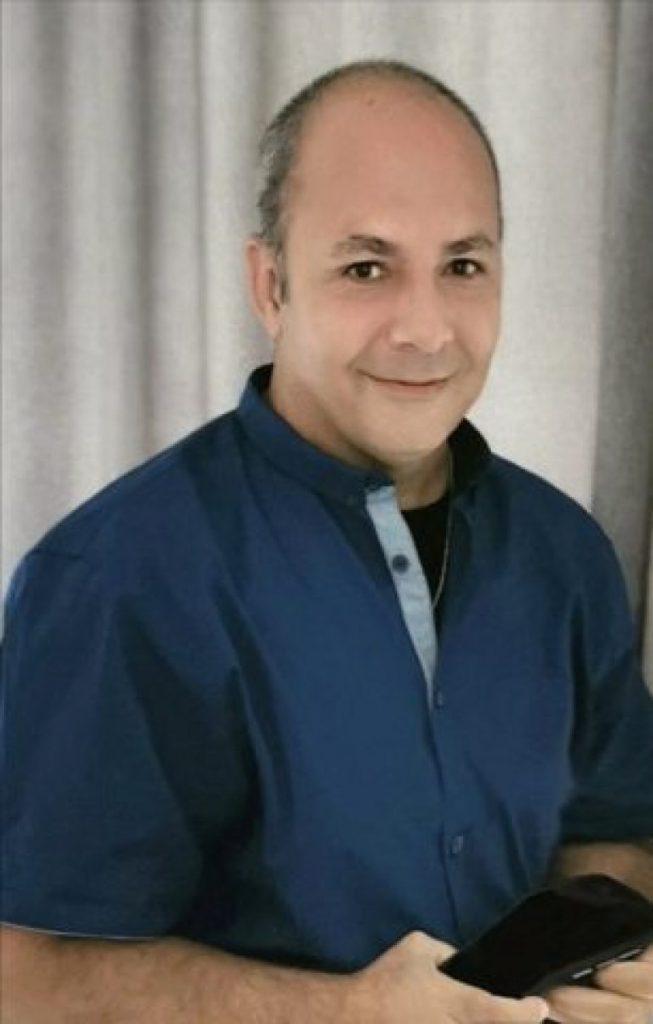 Cristian Alexandrescu