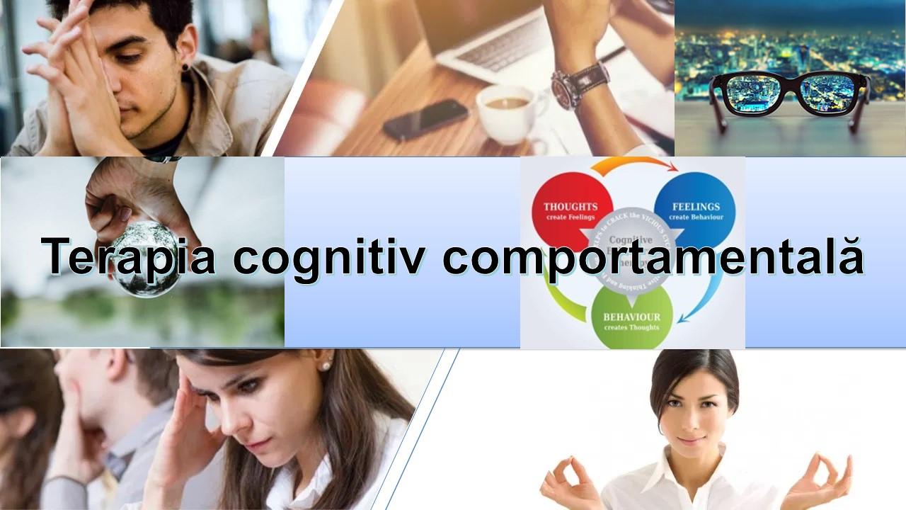 Terapia cognitiv temperamentala